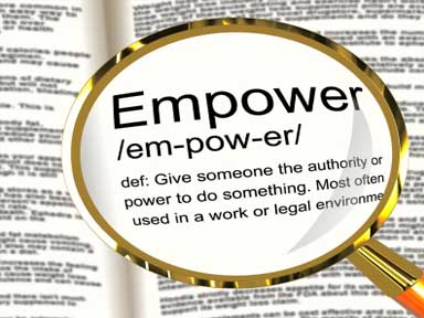Empowerment & Development